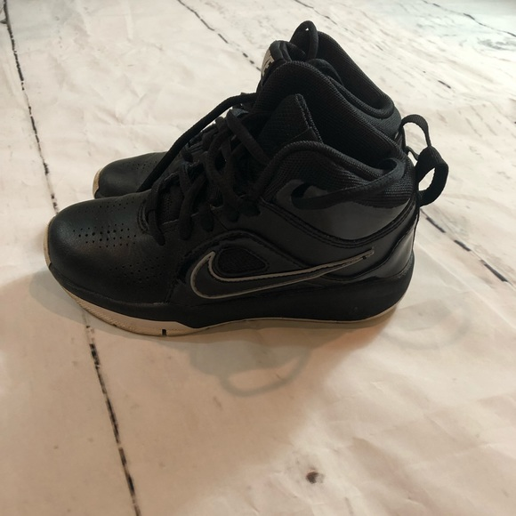 Nike Shoes | Toddler Nike High Top Boys